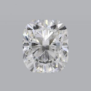 Kim cương nhân tạo Moissanite Cushion 11ly