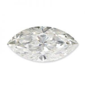 Kim cương nhân tạo Moissanite Marquise 5x3