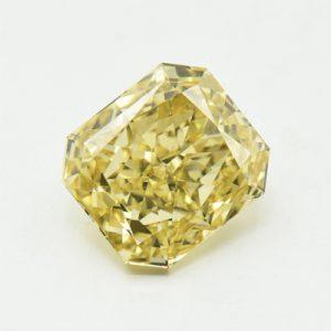 Kim cương nhân tạo Moissanite Radiant 10x8