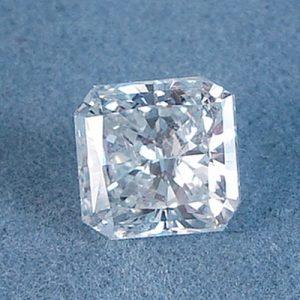 Kim cương nhân tạo Moissanite Radiant 7x5