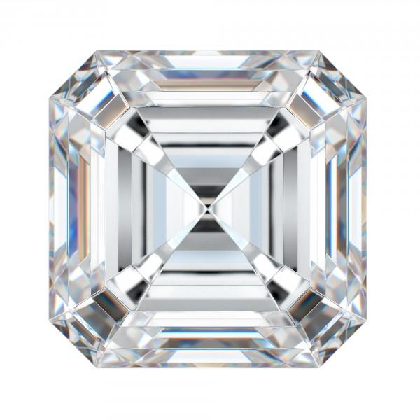 Giác cắt kim cương asscher và những điều cần biết 3