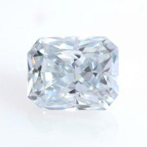 Kim cương nhân tạo Moissanite Radiant 9x7