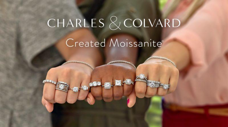 Kim cương nhân tạo Moissanite được tạo ra như thế nào