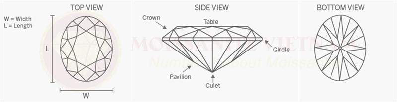 Những điều cần biết về giác cắt kim cương Oval 1